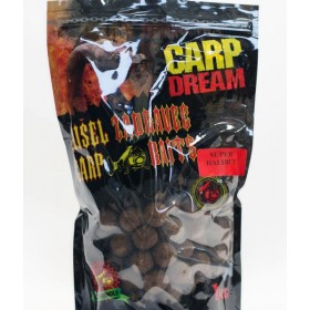 Bojli Carp Dream Zadravec 20mm 1kg/ Halibut