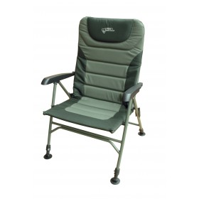 Stol Fox Warrior XL Arm Chair