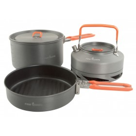 Set Fox Coockware Medium 3pcs