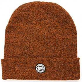 Kapa Fox Orange/Black Marl Beanine