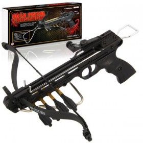 Samostrel Anglo Arms 80lb Scorpion Pistol Crossbow