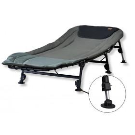Ležalnik Prologic Cruzade 6Leg Bedchair