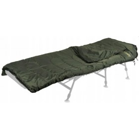 Spalna vreča Carp Spirit CSC Sleeping Bag 009