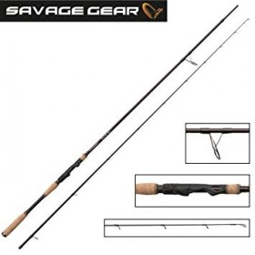 Palica Savage Gear Custom Predator 2,58m 70g