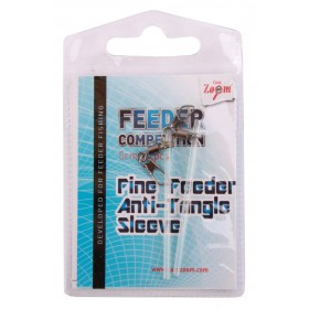 Sistem Carp Zoom Fine Feeder Anti Tangle Sleeves