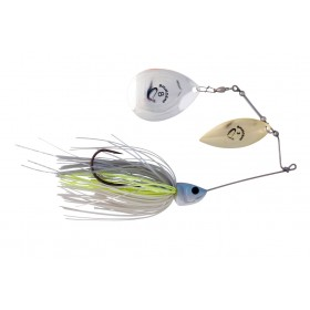 Savage Gear Da'Bush Spinnerbait #3 32g- Blue Silver Shad