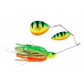 Savage Gear Da'Bush Spinnerbait #4 42g- Firetiger