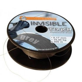 Pletena vrvica Imperial Baits Invisible Touch 0,17mm- izbira