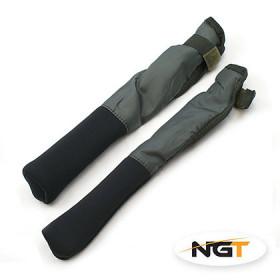 Zaščita za palico NGT Tip&Butt Protector