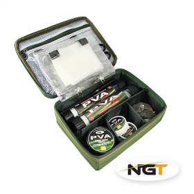 Torba za pribor NGT PVA/ Rig Wallet 070