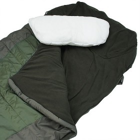 Spalna vreča NGT 4 Season Micro Fibre Sleeping Bag