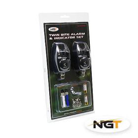 Signalizatorji VX2 + Swingerji NGT Set