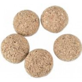 Cork Balls Carp Zoom 10mm