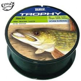 Najlon Zebco Trophy Pike 0,30mm-0,35mm/ 315m-450m