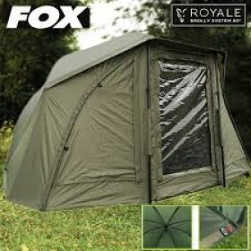 Šotor Fox Royale Brolly System 60""