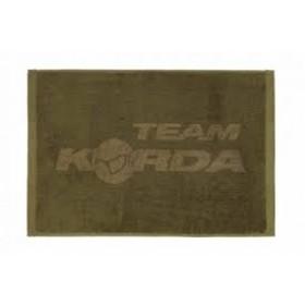 Brisača Korda Team Hand Towel Ktht