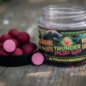 Bojli Thunder Pop 16mm 80g Zadravec