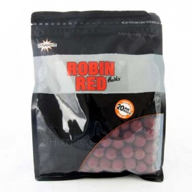 Bojli Dynamite Baits Robin Red Hi-Attract 20mm 1kg