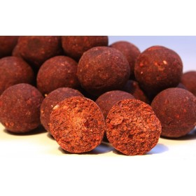 IB Carptrack Elite Strawberry Boilie 20mm 8kg IBOX