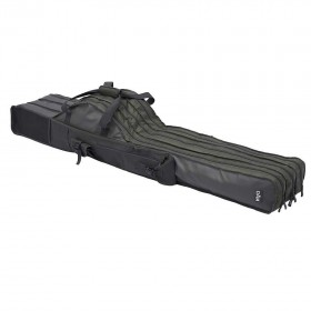 Torba za palice DAM 4 Compartment Rod Bag 1,5m