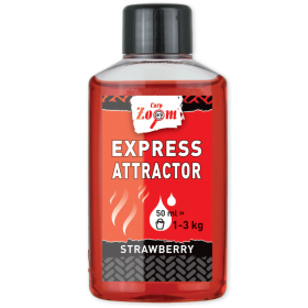 Express Attractor Carp Zoom 50ml- izbira okusa