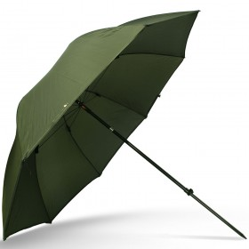 "Dežnik NGT Brolly Green 45"" 2,2m"