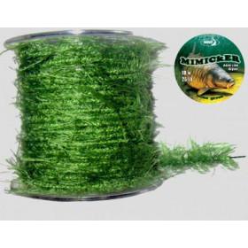 Pletena vrvica Katran Mimicker Algae 25-35lb 10m