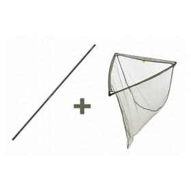 Podmetalka Mivardi Landing Net Level M LNLM40SET