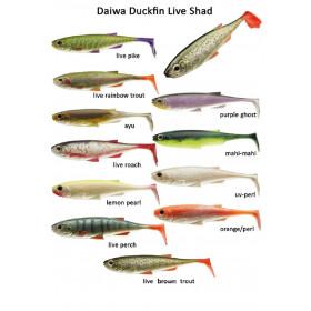 Vaba Daiwa Duckfin Liveshad 15cm 28g /2kom- izbira