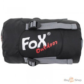 Spalna vreča Fox Outdoor Extralight black