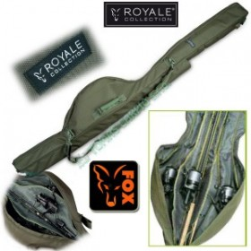 Torba za palice Fox Royale 3 Sleeve