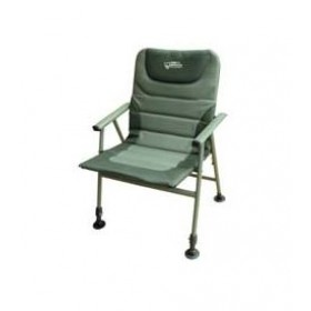Stol Fox Warrior Compact Arm Chair