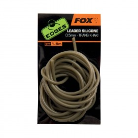 Fox Leader Silicone 0,5mm