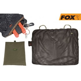 Čuvarica Fox Safety Carp Sack & Mini H-Block