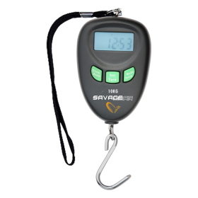 Tehnica Savage Gear Digi Scale M 10kg