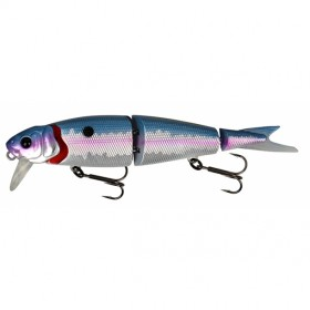 Savage Gear 4Play Herring Liplure 13cm 21g- Blue Magic Shad