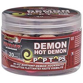 Starbaits Pop Tops Hot Demon 20mm 60g