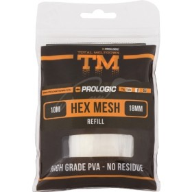 PVA Prologic Hex Mesh Refill 24mm 10m