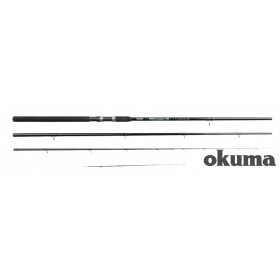 Palica Okuma G Force Feeder 3,6m Medium