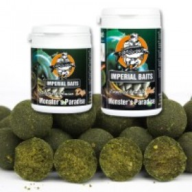 Imperial B. Menu Monster's Paradise Boilies 5kg 20mm +Dip & Gel