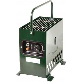 Pečka Gazcamp HeatBox 2kW 50mBar