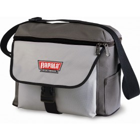 Torba za vijačenje Rapala Sportsman´s 12 Schoulder Bag