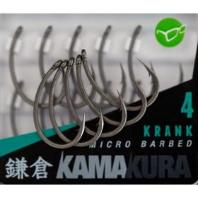 Trnki Korda Kamakura Krank št: 4