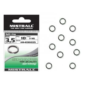 Split Ring Mistrall 4-4,5