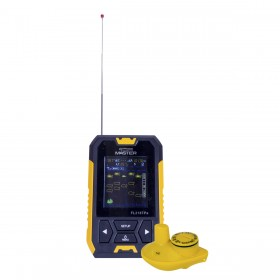 Sonar Energofish Outdoor Master Wireless Fish Finder 040