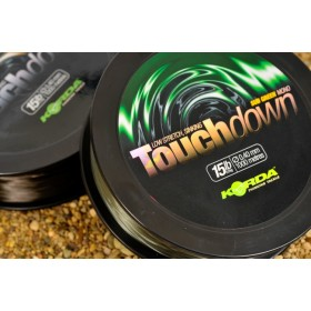 Najlon Korda Touchdown 0.40mm-0.43mm 1000m- green