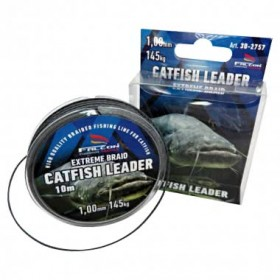 Vrvica za soma Falcon Catfish Leader 0,80mm 10m