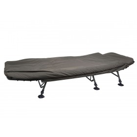 Ležalnik + spalna vreča Daiwa Sleep System