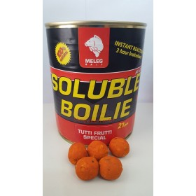 Soluble Boilie Meleg Bait 21mm 600g- Mexican Honey