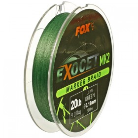 Vrvica Fox Exocet MK2 Marker Braid  0,18mm 300m